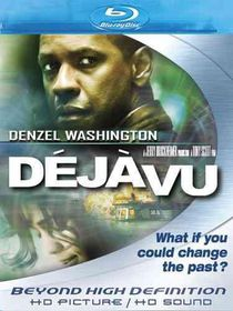 Deja Vu - (Region A Import Blu-ray Disc)