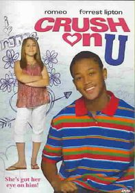 Crush on U - (Region 1 Import DVD)