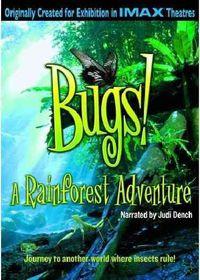 Bugs/Making of Bugs - (Region 1 Import DVD)