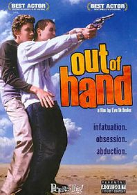 Out of Hand - (Region 1 Import DVD)