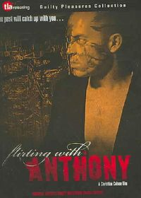 Flirting with Anthony - (Region 1 Import DVD)