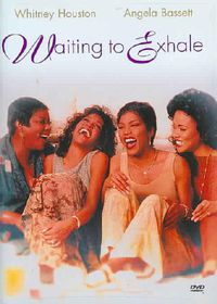 Waiting to Exhale - (Region 1 Import DVD)
