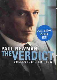 Verdict Collector's Edition - (Region 1 Import DVD)