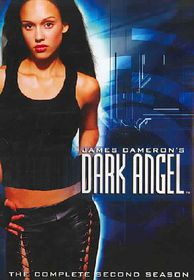 Dark Angel Season 2 - (Region 1 Import DVD)