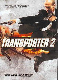Marine/Transporter 2 - (Region 1 Import DVD)