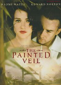Painted Veil - (Region 1 Import DVD)
