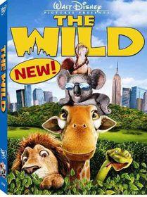 Wild - (Region 1 Import DVD)