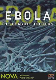 Ebola:Plague Fighters - (Region 1 Import DVD)