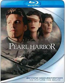 Pearl Harbor:60th Anniversary Commemorative Edition - (Region A Import Blu-ray Disc)