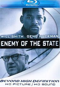 Enemy of the State - (Region A Import Blu-ray Disc)
