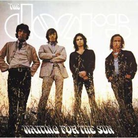 Doors The - Waiting For The Sun - Expanded (CD)