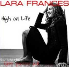 Frances, Lara - High On Life (CD)