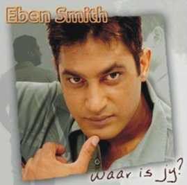 Smith, Eben - Waar Is Jy? (CD)