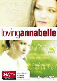 Loving Annabelle (Import DVD)