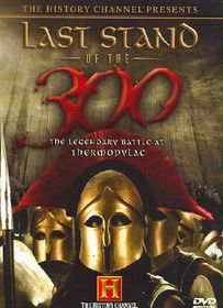 Last Stand of the 300 - (Region 1 Import DVD)
