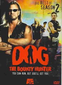 Dog the Bounty Hunter:Best of Season - (Region 1 Import DVD)