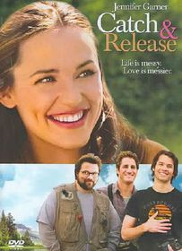 Catch and Release - (Region 1 Import DVD)