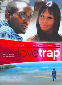Love Trap - (Region 1 Import DVD)
