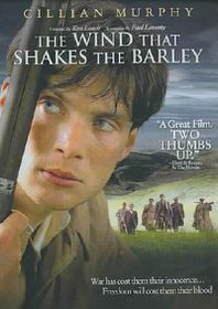 Wind That Shakes the Barley - (Region 1 Import DVD)