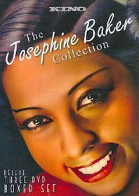 Josephine Baker Collection - (Region 1 Import DVD)