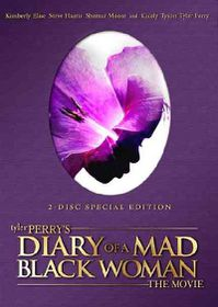 Diary of a Mad Black Woman Special Edition - (Region 1 Import DVD)