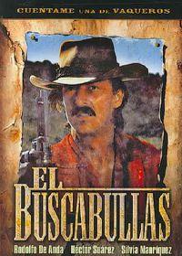 El Buscabullas - (Region 1 Import DVD)