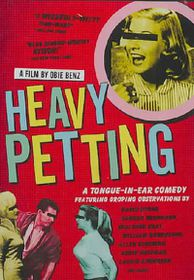Heavy Petting:Special Edition - (Region 1 Import DVD)