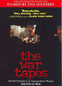 War Tapes:Director's Edition - (Region 1 Import DVD)
