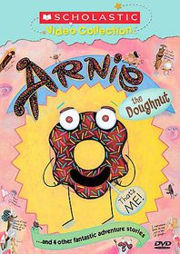 Arnie the Doughnut & Other Fantastic - (Region 1 Import DVD)
