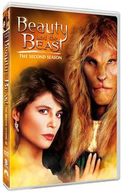 Beauty and the Beast:Second Season - (Region 1 Import DVD)