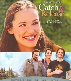 Catch and Release - (Region A Import Blu-ray Disc)