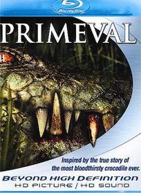 Primeval - (Region A Import Blu-ray Disc)