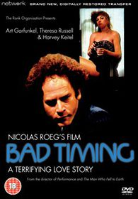 Bad Timing - (Import DVD)