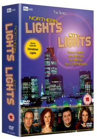 Northern & City Lights Boxset - (Import DVD)