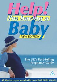 Help! Im Having a Baby - (Import DVD)