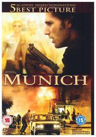 Munich - (Import DVD)