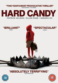 Hard Candy - (Import DVD)