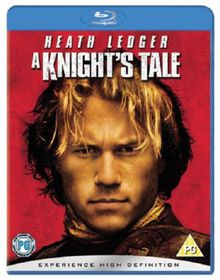 Knight's Tale - (Import Blu-ray Disc)