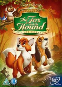 Fox and the Hound (Special Edition) - (Import DVD)
