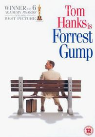 Forrest Gump (Single Disc) - (Import DVD)