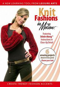 Knit Fashions - (Import DVD)