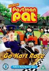 Postman Pat-Go Kart Race - (Import DVD)