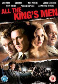 All the King's Men - (Import DVD)