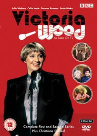 Victoria Wood-As Seen on TV - (Import DVD)