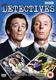Detectives-Series 5 - (Import DVD)