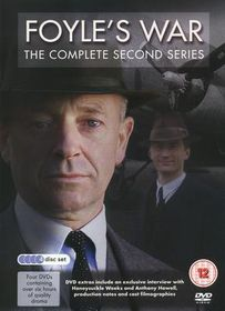 Foyle's War-Series 2 Box Set - (parallel import)