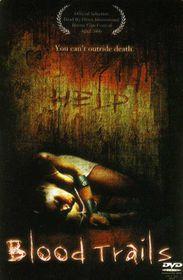 Blood Trails - (DVD)