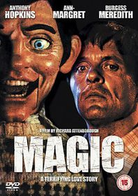 Magic - (Import DVD)