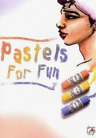 Pastels for Fun - (Import DVD)
