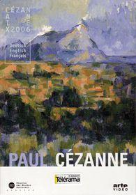 Paul Cezanne-Man Artist Myth - (Import DVD)